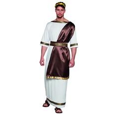 Zeus verkleedpak man