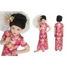 Japans kostuum meisje Hanako
