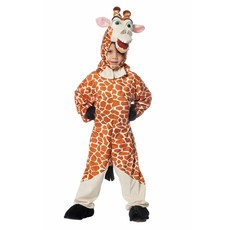 Giraffe pakje kind