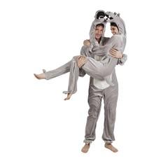 Nijlpaard kostuum volwassen