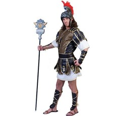 Gladiator outfit Greg