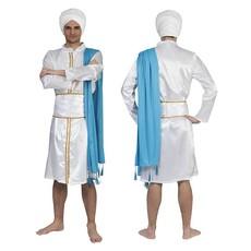 Indiase man kostuum Anand