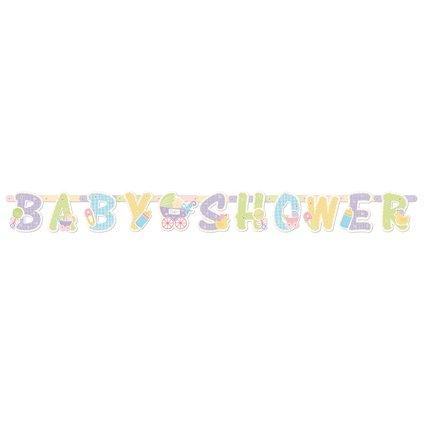 Wenslijn babyshower