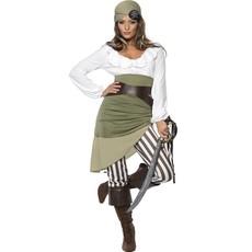 Shipmate Sweetie kostuum