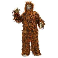 Kostuum griezel tijger