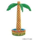 Opblaas Palmboom 180cm met koelingsruimte