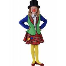 Clown meisje Pipo