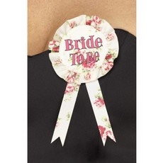 Bride to Be Rozet vintage