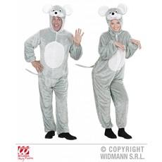 Muizen kostuum pluche