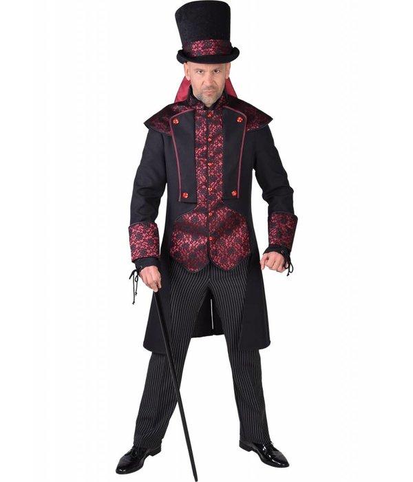 Steampunk kostuum Victorio
