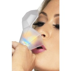 Vrijgezellen Shotglas Ring