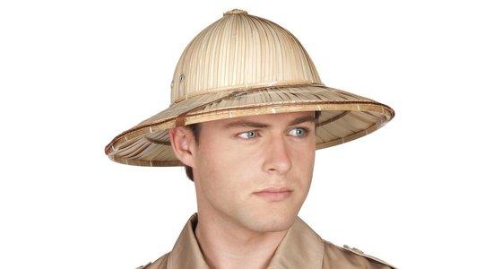 Tropenhelm - Safari helm