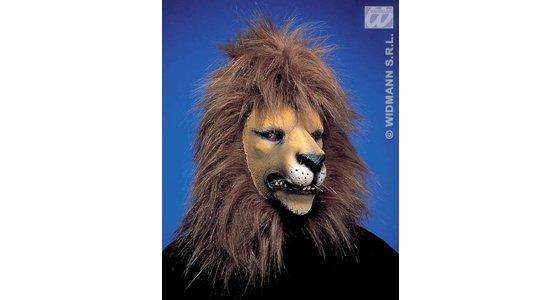 Jungle Masker - Dierenmasker