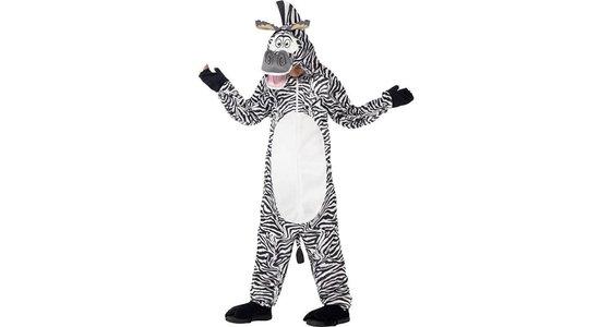 Zebra pakken