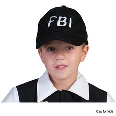 FBI pet kind
