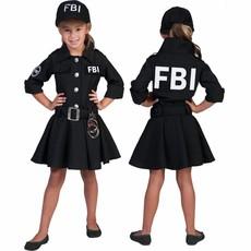 FBI pakje meisjes