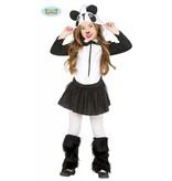 Panda pakjes meisjes