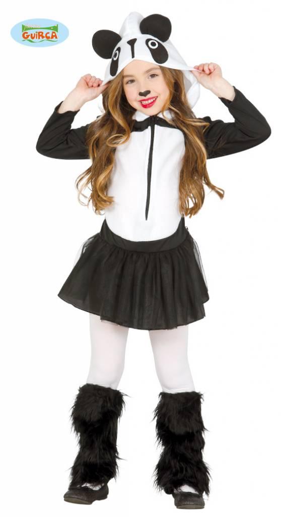 Halloween Pakjes.Panda Pakjes Meisjes