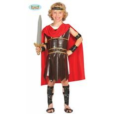 Kostuum Romeinse soldaat kind