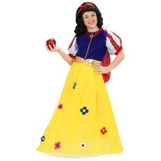 Sprookjesboek prinsessenkleding