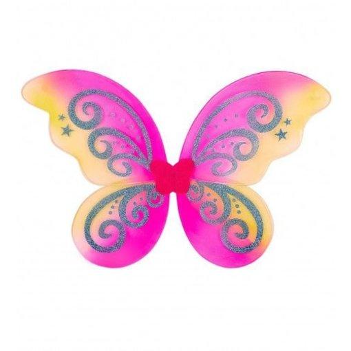 Vleugels Glitter Fantasie