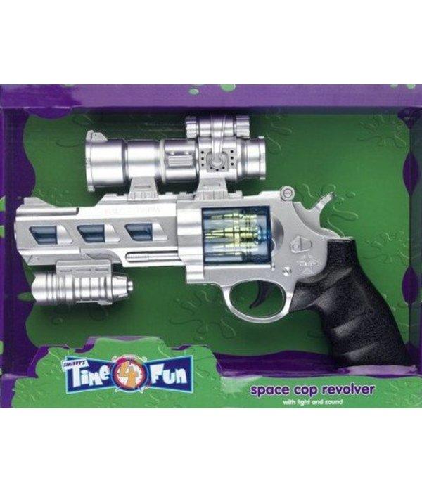 Space Cop Revolver