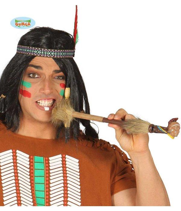 Indiaanse Pijp 44cm