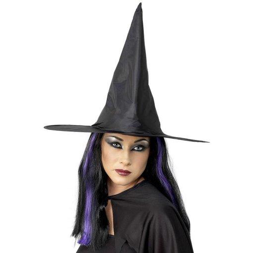 Heksenhoed volwassen Wicca