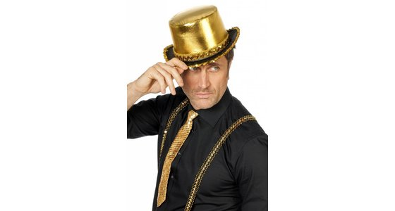 Gouden hoed