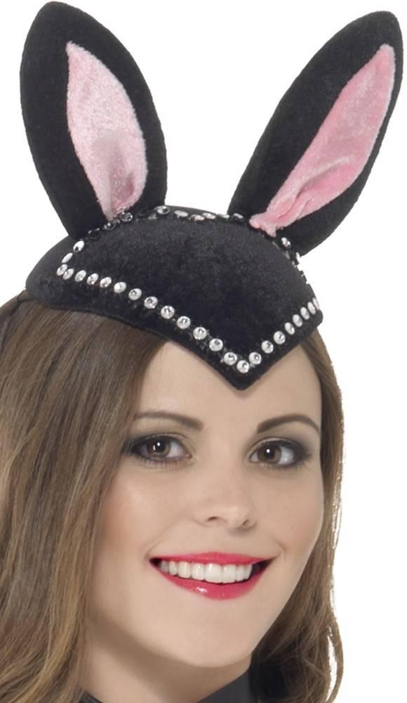 Burlesque Bunny cap