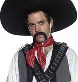Mexicaanse Bandito Sombrero