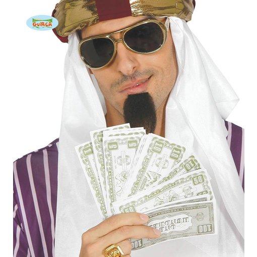 Bankbiljetten speelgoed (75st)