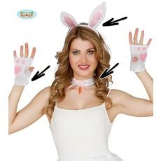 Bunny set 3-delig