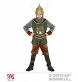 Verkleedpak Viking jongen