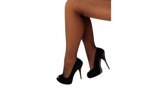 Zwarte Panty - Legging - Kousen