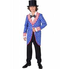 Slipjas Amerika Stars And Stripes Kind