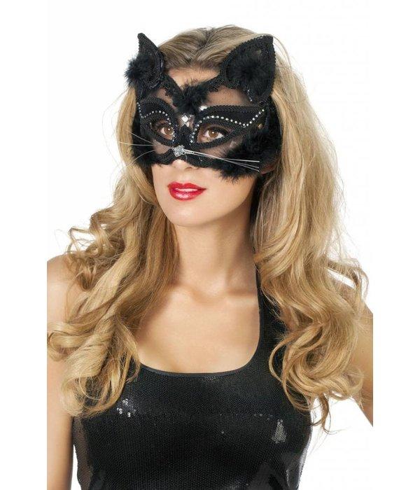 Kattenmasker elite