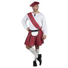 Schotse kleding Boyd