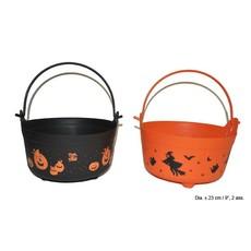 Snoepemmer Halloween laag model