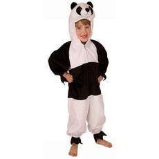 Panda pak kind pluche
