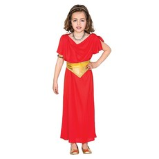 Romeinse hofdame kostuum kind