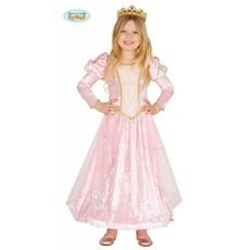 Prinsessenjurkje Luxe
