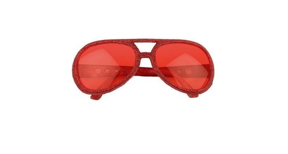 Rode bril