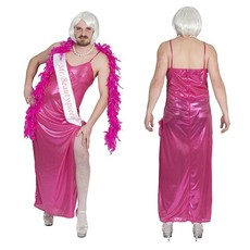 Mr. Beauty Queen outfit