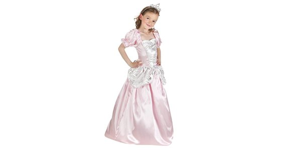 Prinsessen kleding