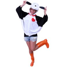 Jumper Snoopy pluche