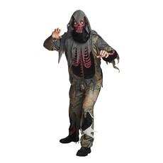 Halloween kostuum Shiver