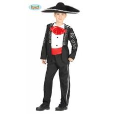 Mexicaanse Jongen Kostuum