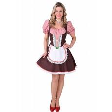 Tiroler damesjurk classic luxe
