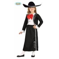 Mexicaans Meisje Kostuum